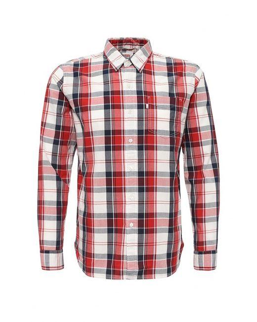 Levi's®   Мужская Многоцветная Рубашка