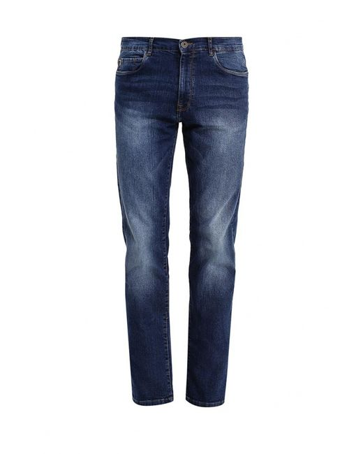 Trussardi Jeans | Мужские Синие Джинсы