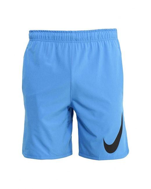 Nike   Мужские Шорты Спортивные