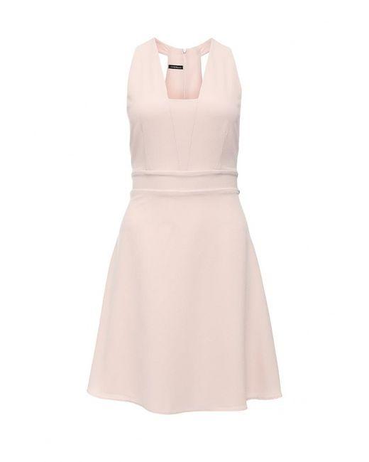 MOTIVI | Женское Розовое Платье