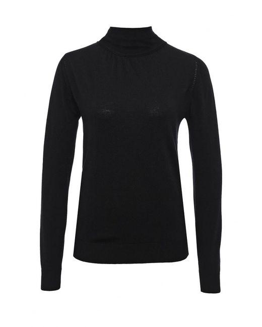 Trussardi Jeans | Женская Чёрная Водолазка
