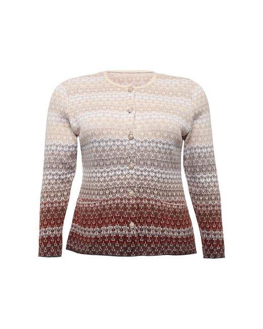 Milana Style | Женский Многоцветный Кардиган