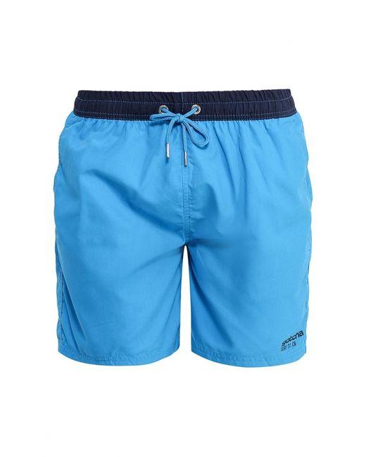 Gotcha | Мужские Голубы Шорты Для Плавания