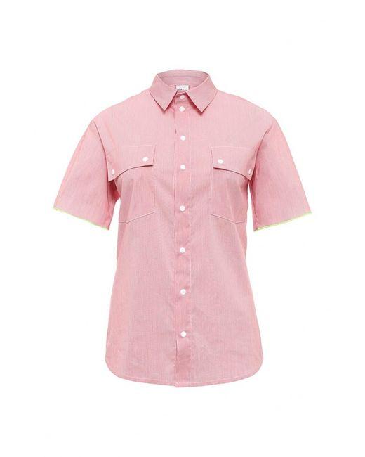 Bodra   Женская Розовая Рубашка