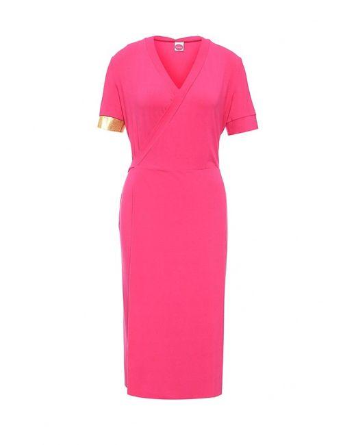 Bodra | Женское Розовое Платье