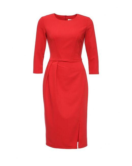 Olga Grinyuk | Женское Красное Платье