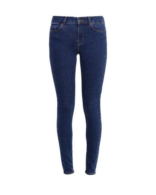 Vero Moda | Женские Синие Джинсы