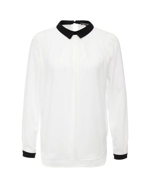 PERFECT J   Женская Белая Блуза
