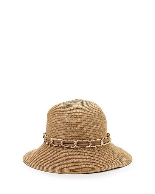 Be... | Женская Бежевая Шляпа