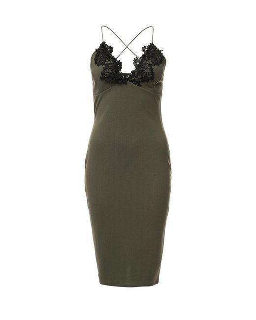 Edge Street   Женское Платье