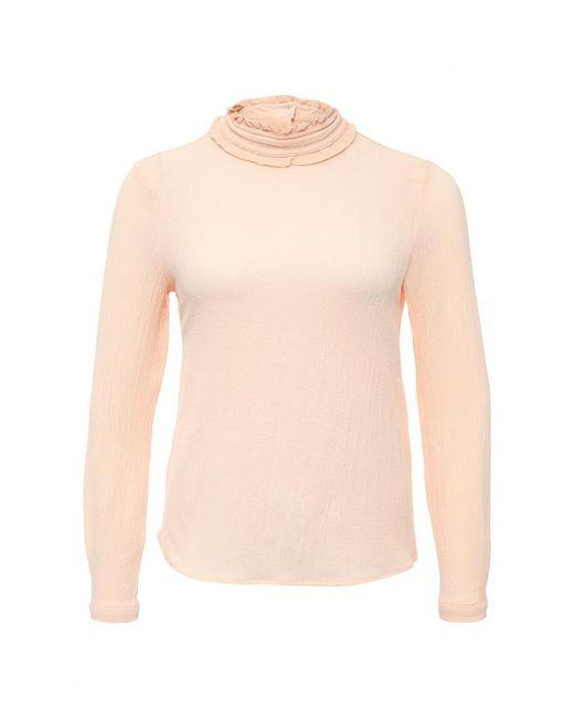 Vero Moda | Женская Розовая Блуза