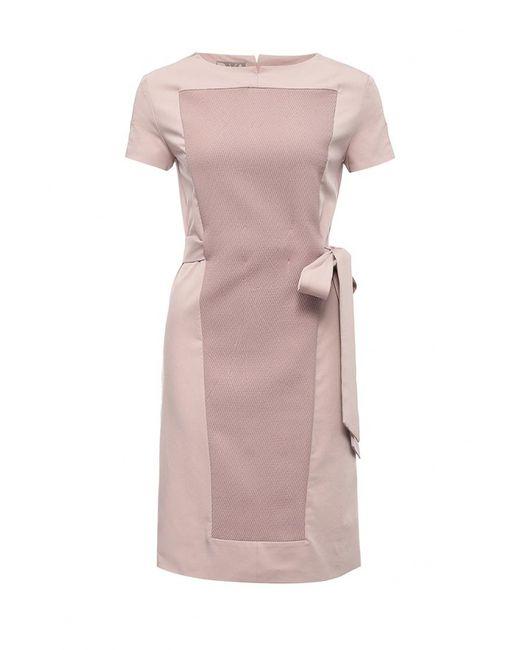 D.Va   Женское Розовое Платье