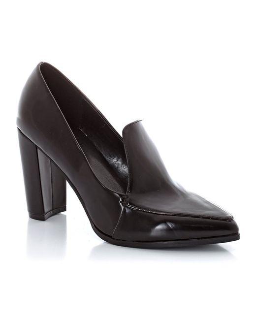 Мини-цена | Женские Чёрные Туфли