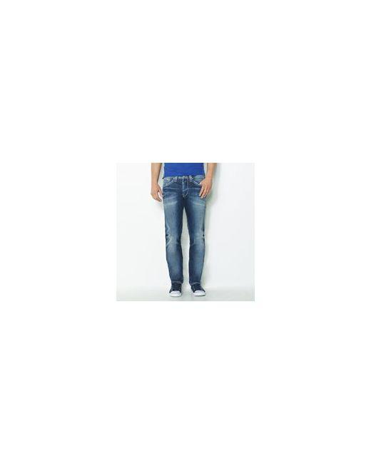 Pepe Jeans London | Мужские Джинсы Прямого Покроя Длина. 32