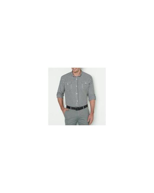 TAILLISSIME | Мужская Рубашка В Клетку Рост 1 И 2