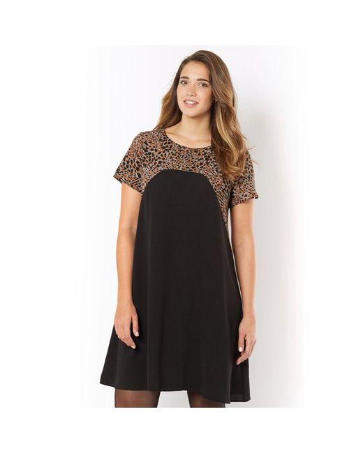TAILLISSIME | Женское Чёрное Платье