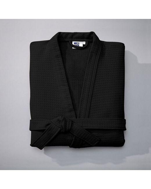 La Redoute Interieurs   Чёрный Халат 400 Г/М²