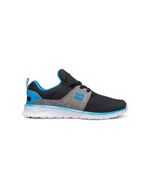 Dcshoes | Синие Кеды Низкие Dc Shoes Heathrow B Shoe