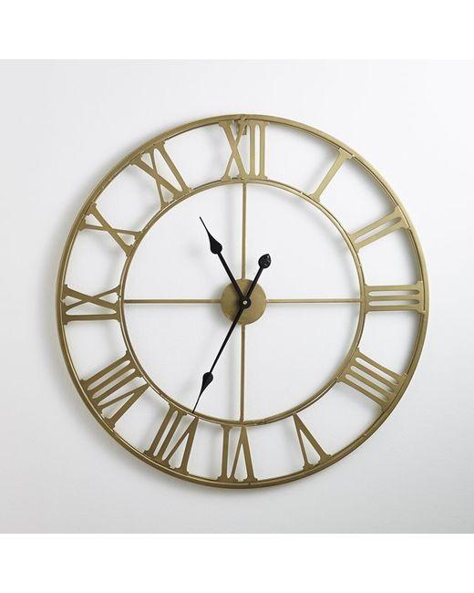 La Redoute Interieurs | Латуни Настенные Часы Металлические Zivos