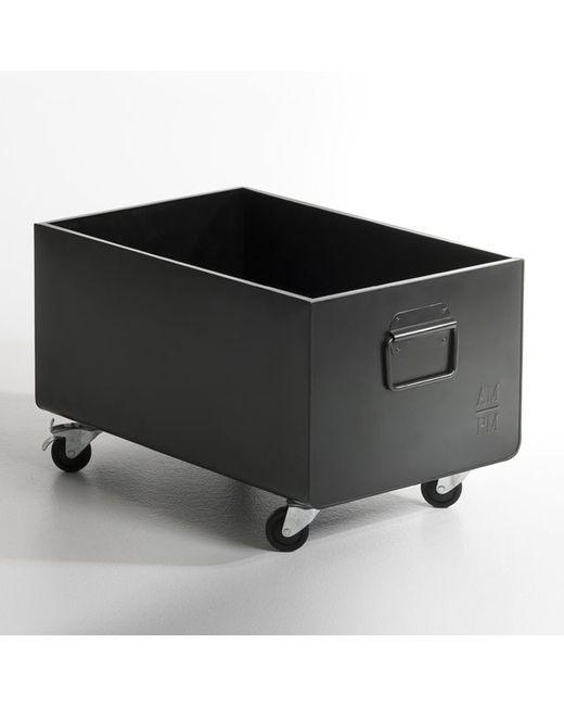 AM.PM. | Чёрный Ящик На Колесах Toybox