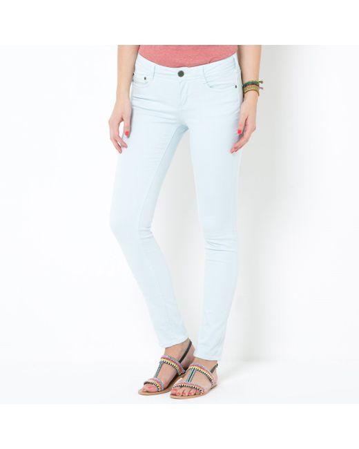 Cimarron | Женские Голубы Джинсы Скинни Длина 32