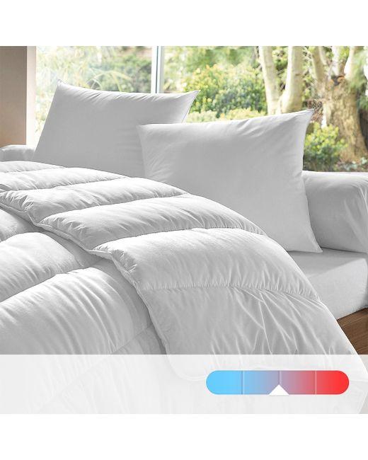 DODO | Белое Одеяло Из Синтетики 300 Г/М²