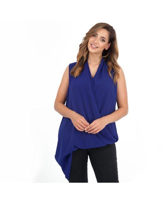 Lovedrobe | Женская Синяя Блузка
