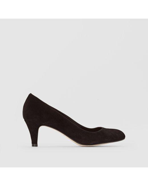 JONAK | Женские Чёрные Туфли