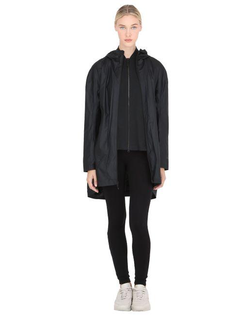 Nike | Женская Чёрная Куртка Lab Transform