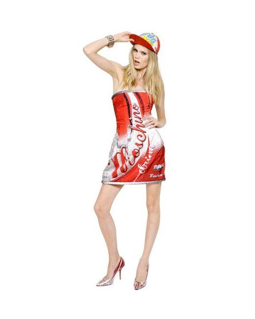 Moschino   Женское Платьебюстье Cola