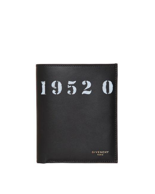 Givenchy | Мужской Кожаный Кошелёк 1952 0