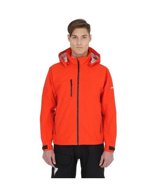 MUSTO | Мужская Куртка Sardinia Br1 Из Нейлона