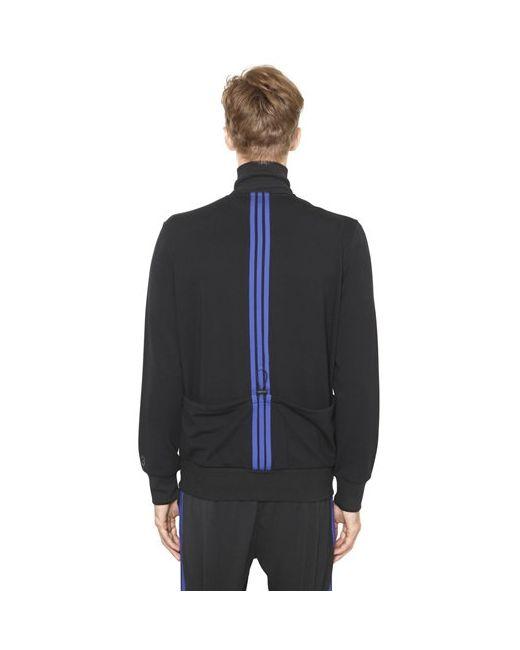 Y-3 | Мужская Куртка Из Нейлона Рипстоп