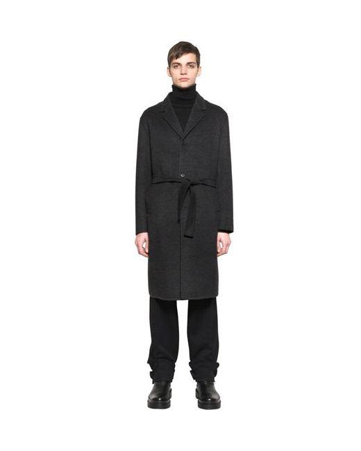 Jil Sander | Мужское Пальто Из Шерсти И Кашемира