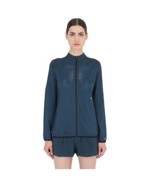 NIKE GYAKUSOU UNDERCOVER LAB   Женская Куртка Для Бега С Лазерным Рисунком