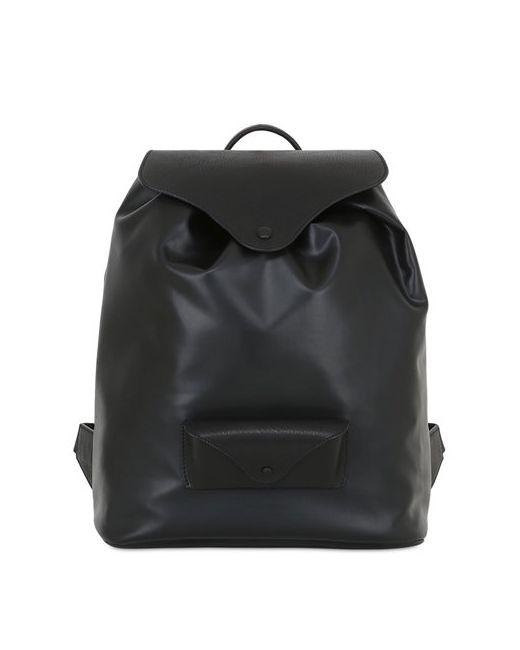 Maison Margiela   Мужской Рюкзак Из Натуральной И Искусственной Кожи