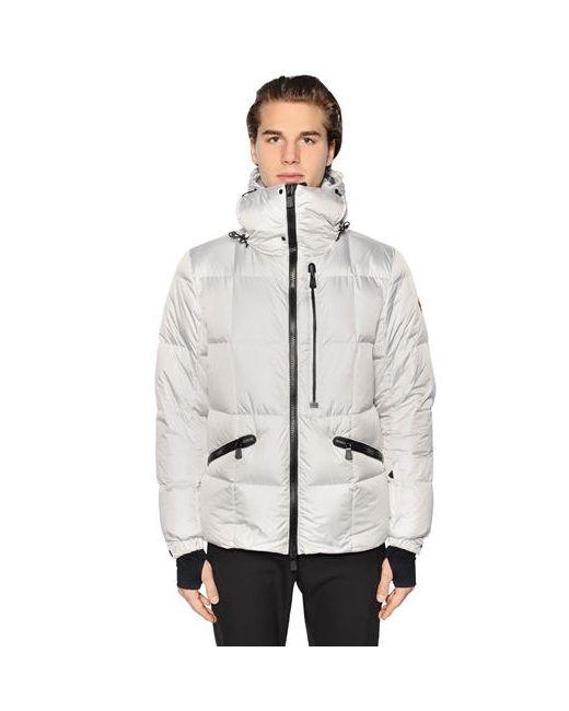 Moncler Grenoble | Мужская Куртка Для Горнолыжного Спорта Coulmes