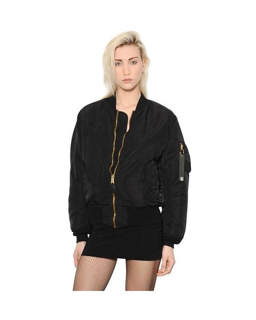 Alyx | Женская Стёганая Куртка-Бомбер