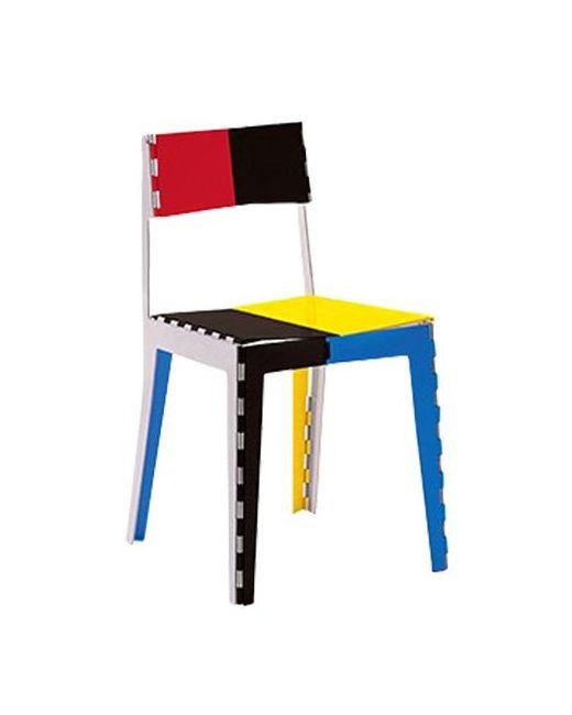 Cappellini | Многоцветный Stitch Foldable Chair