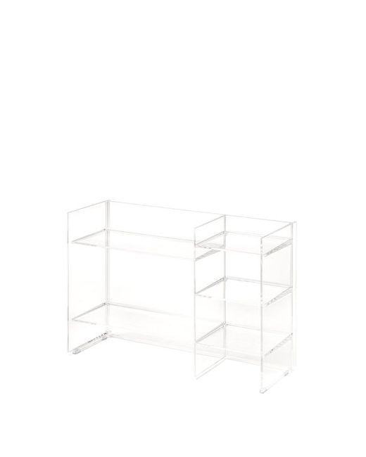 Kartell   Прозрачный Sound Rack Shelves