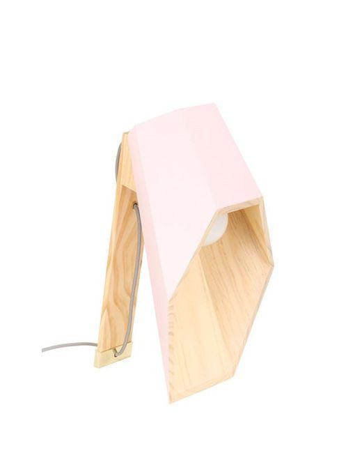 SELETTI | Розовый Woodspot Table Lamp
