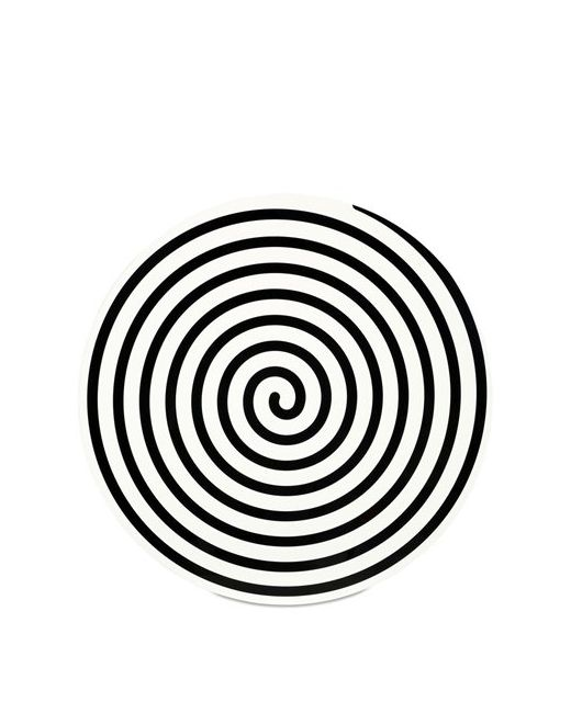 ALTREFORME | Чёрный Polidor Turntable Centerpiece