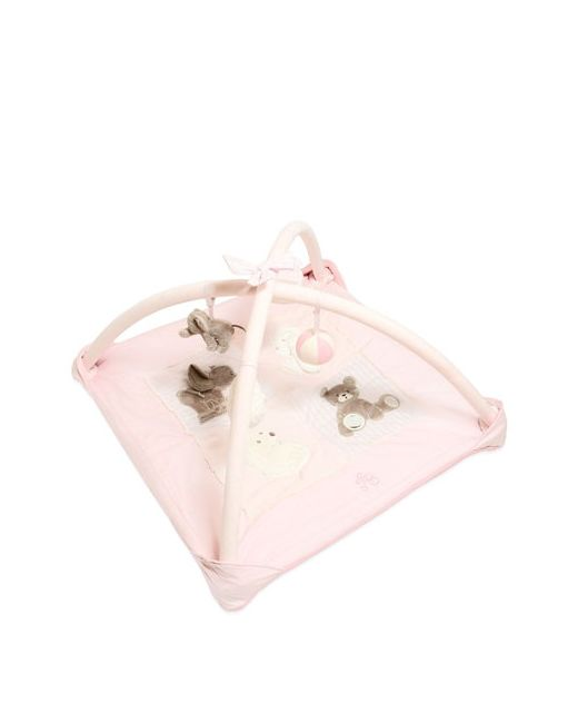 Tartine et Сhocolat | Розовый Animals Activity Play Mat
