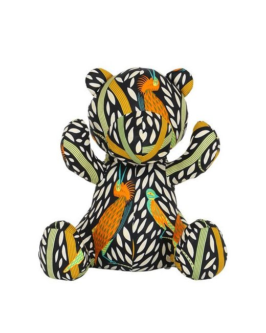 MYRIAMMAXO | Многоцветный Dd Bird Printed Cotton Bear