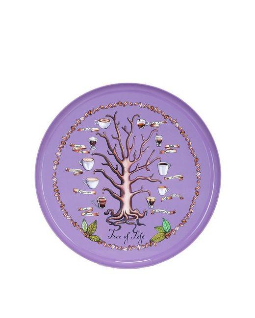 ALTREFORME   Фиолетовый Tree Of Life Charger