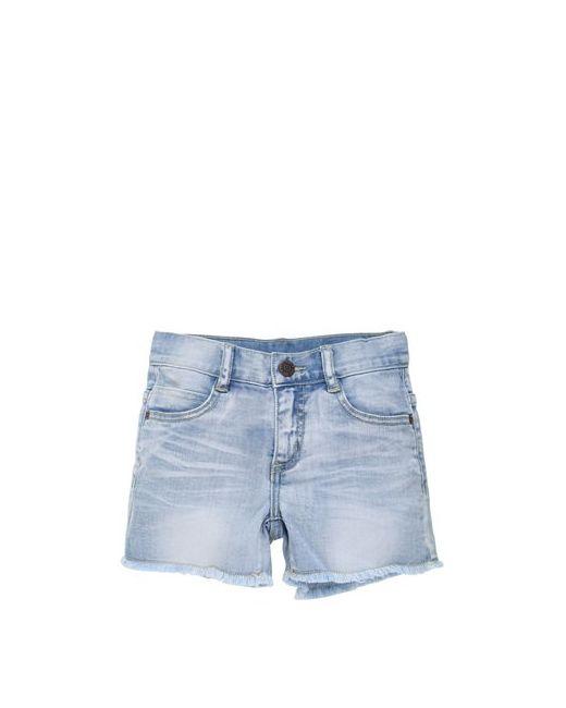 Molo | Light Denim Ayla Stretch Shorts