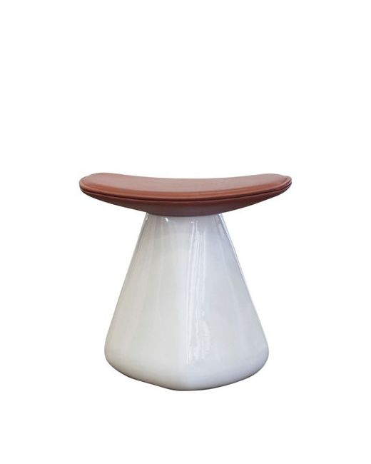 COLLECTION PARTICULIERE | Белый Dam Stool
