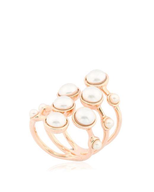 Eshvi | Золотой Astro 7 Gold Ring