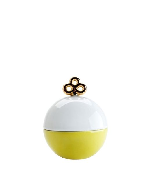 BOSA | Желтый Magic Ball Ceramic Box
