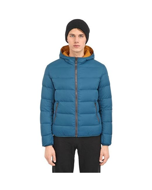 Colmar Originals | Синий Honor Reversible Nylon Down Jacket